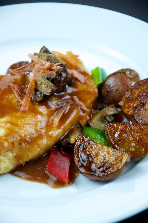 Chicken Marsala Recipe Without Wine