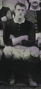 Bert Gould