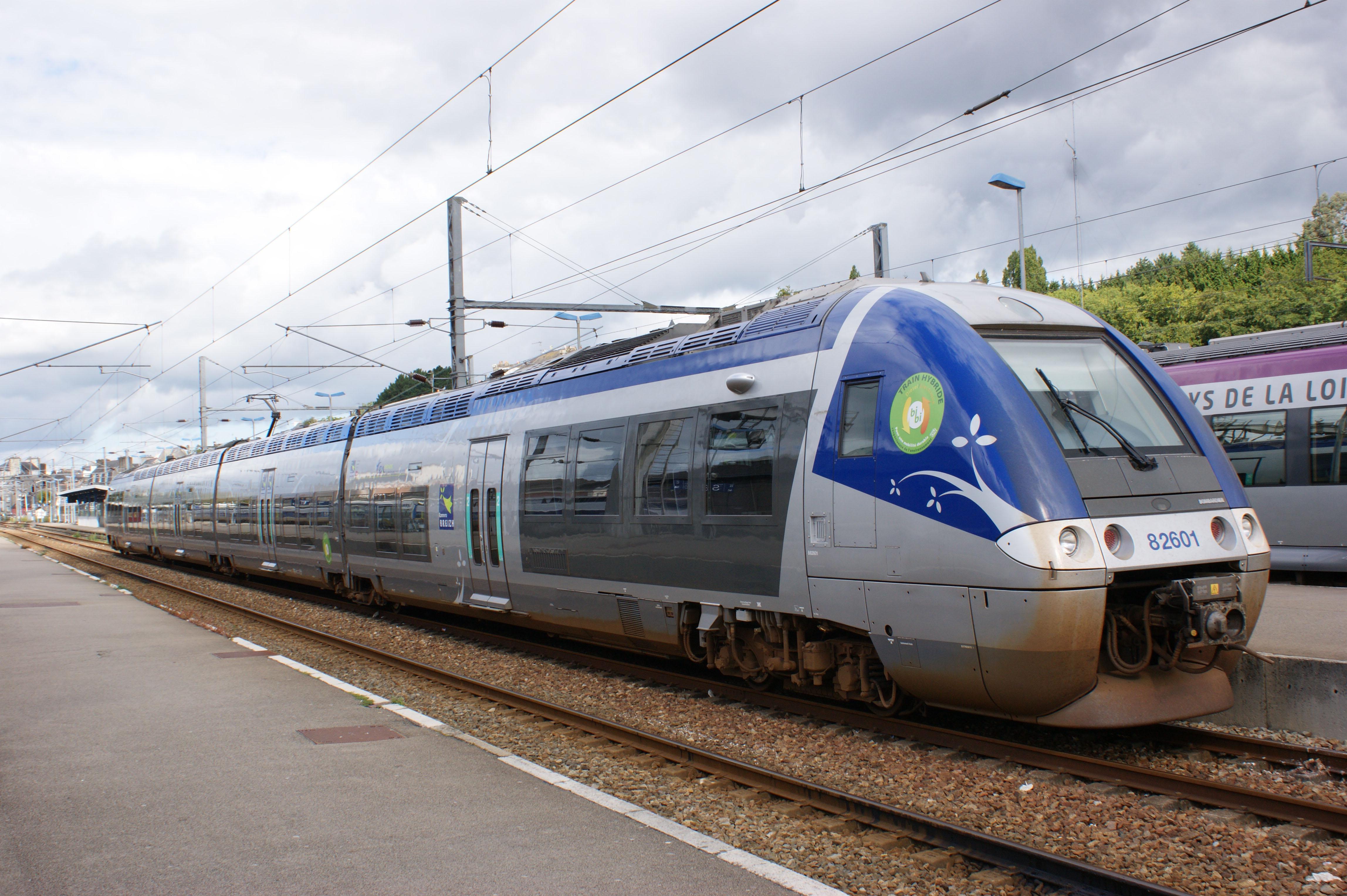 Brittany administrative region  Wikipedia