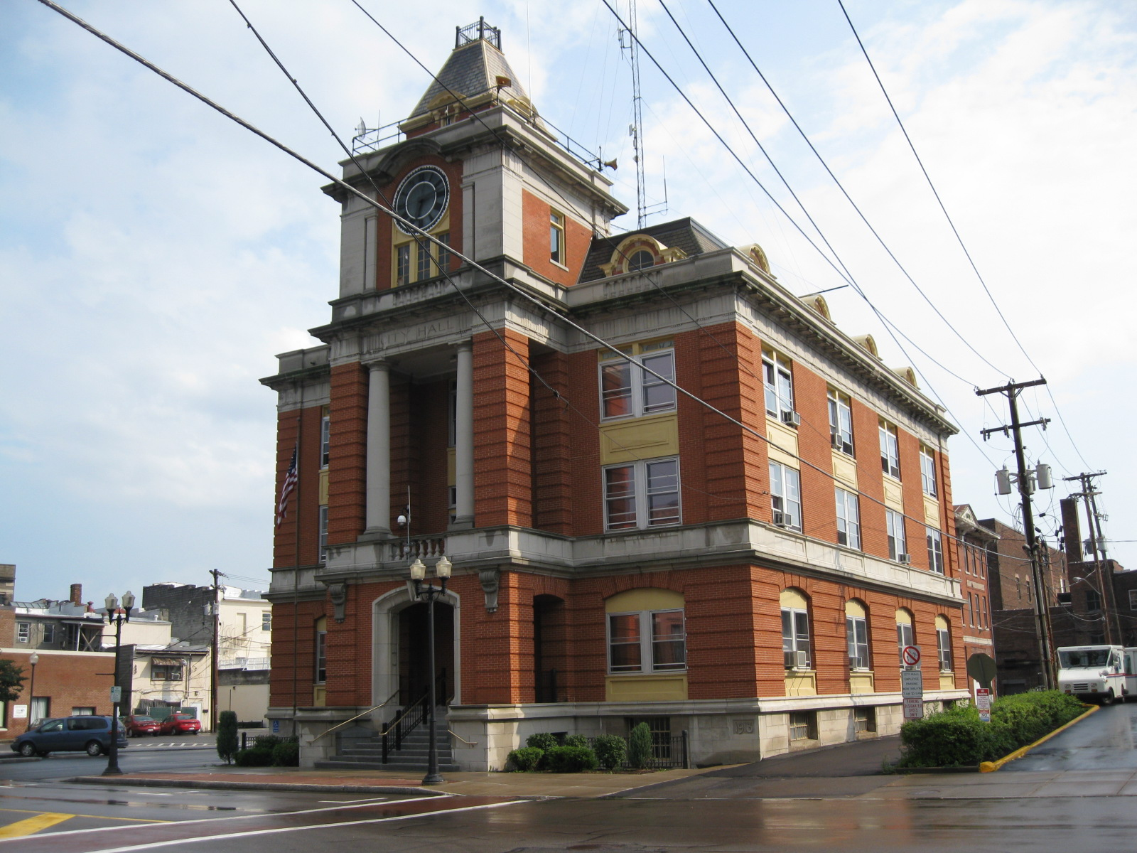 Geneva City Council holds off on new HWS payment proposal