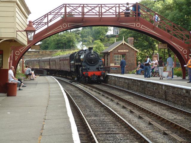Grafika:Goathland station.jpg