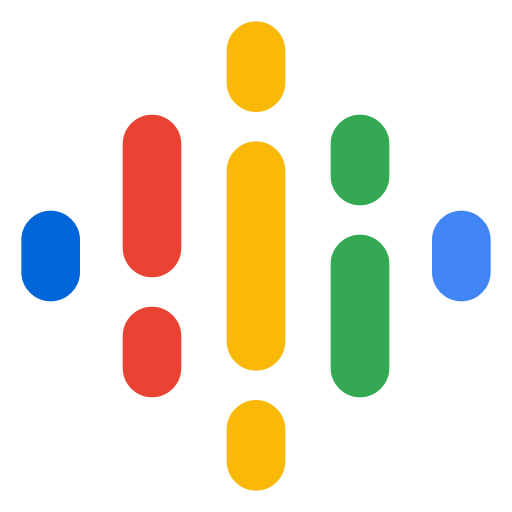 文件:Google Podcasts Logo.png  -  Wikimedia Commons