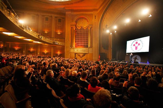 Royal Comedy Tour Chicago