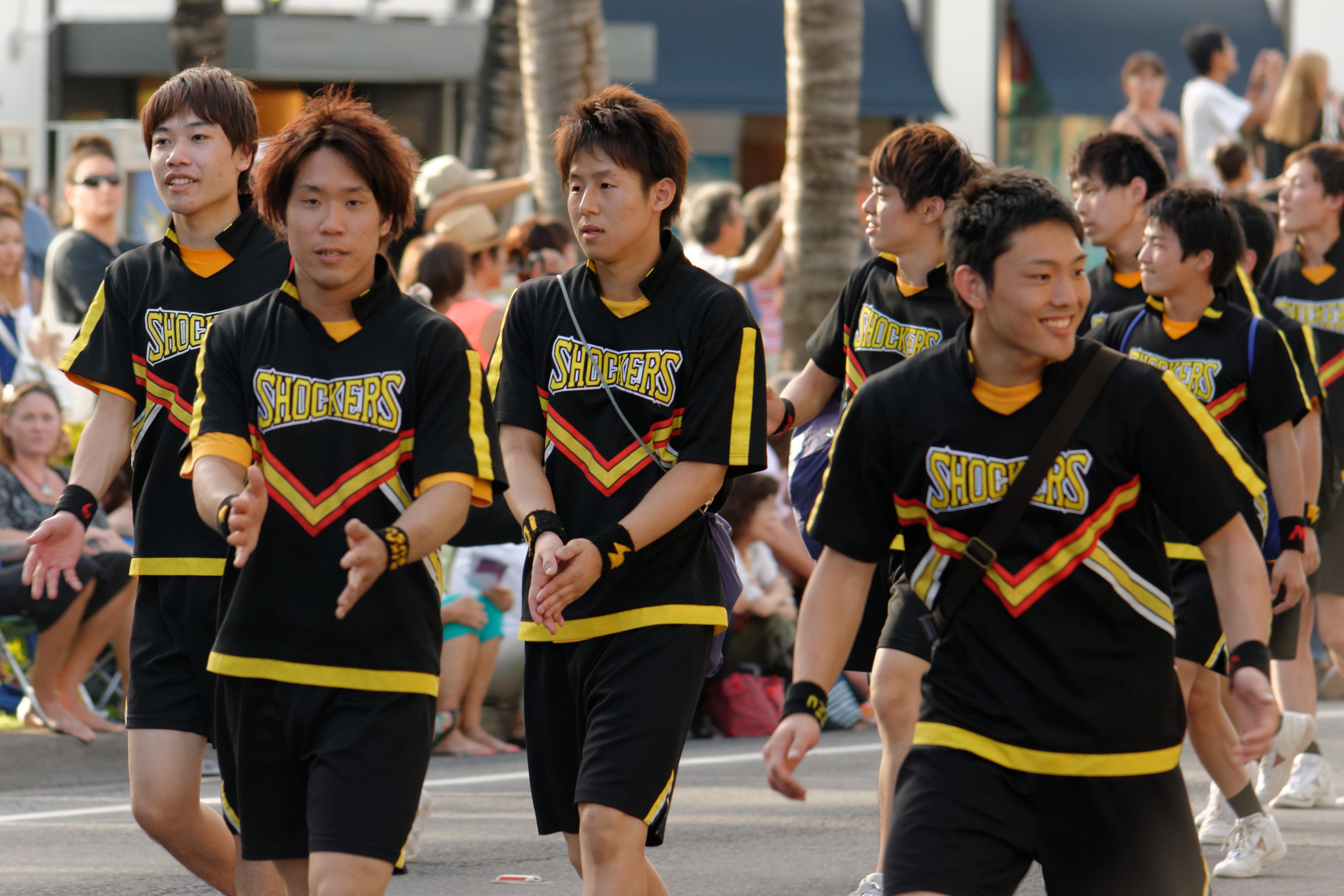 Cheer Boys!! - Wikiwand