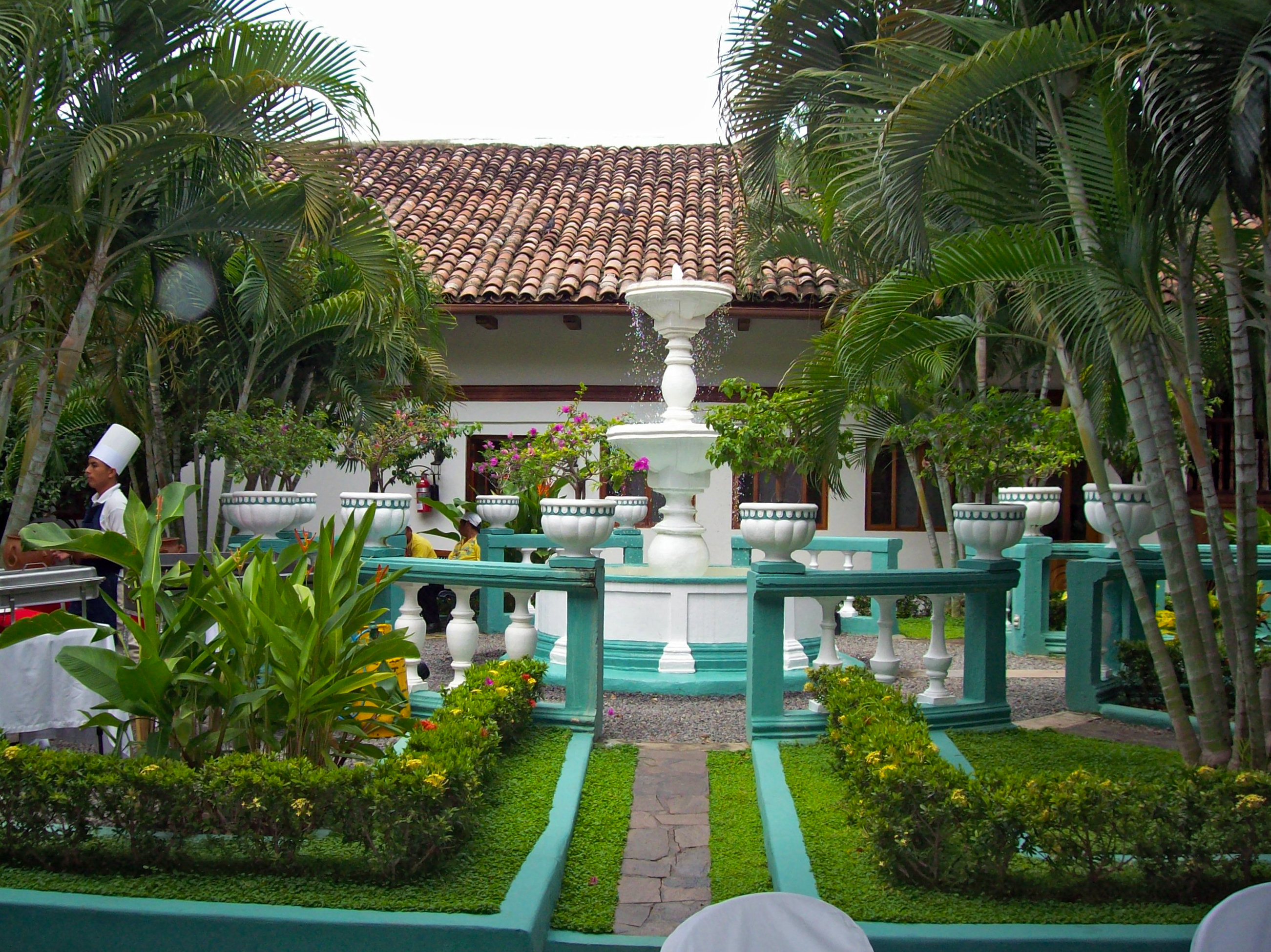 File Hotel Darío Granada Nicaragua Jpg