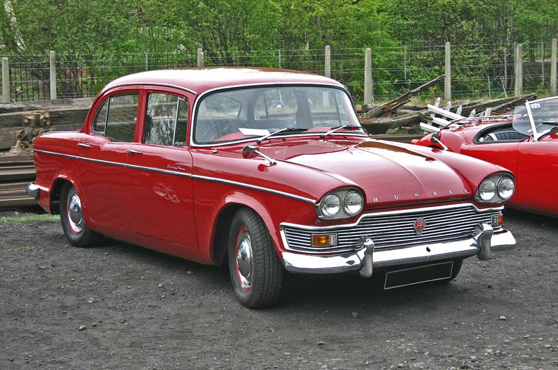 British Car Parts O Qualirt