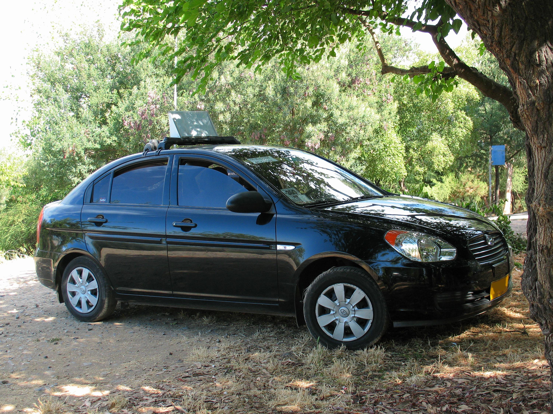 File:Hyundai Accent GL 1.5 CRDi 2007 (15172795802).jpg