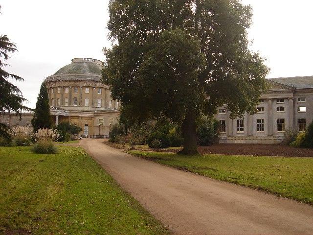 Ickworth House4