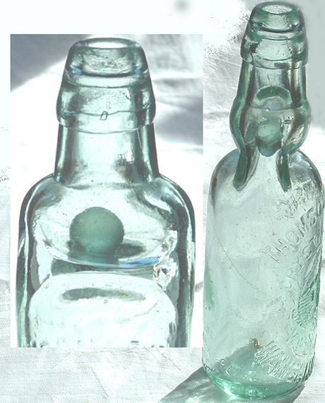 North American Soda & Beer Bottles - Search