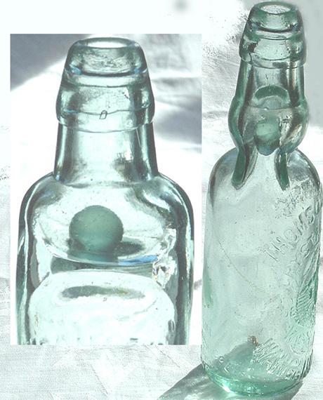 Botellas Decoradas Con Caracoles