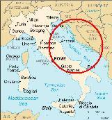 Portaal kroatië uitgelicht