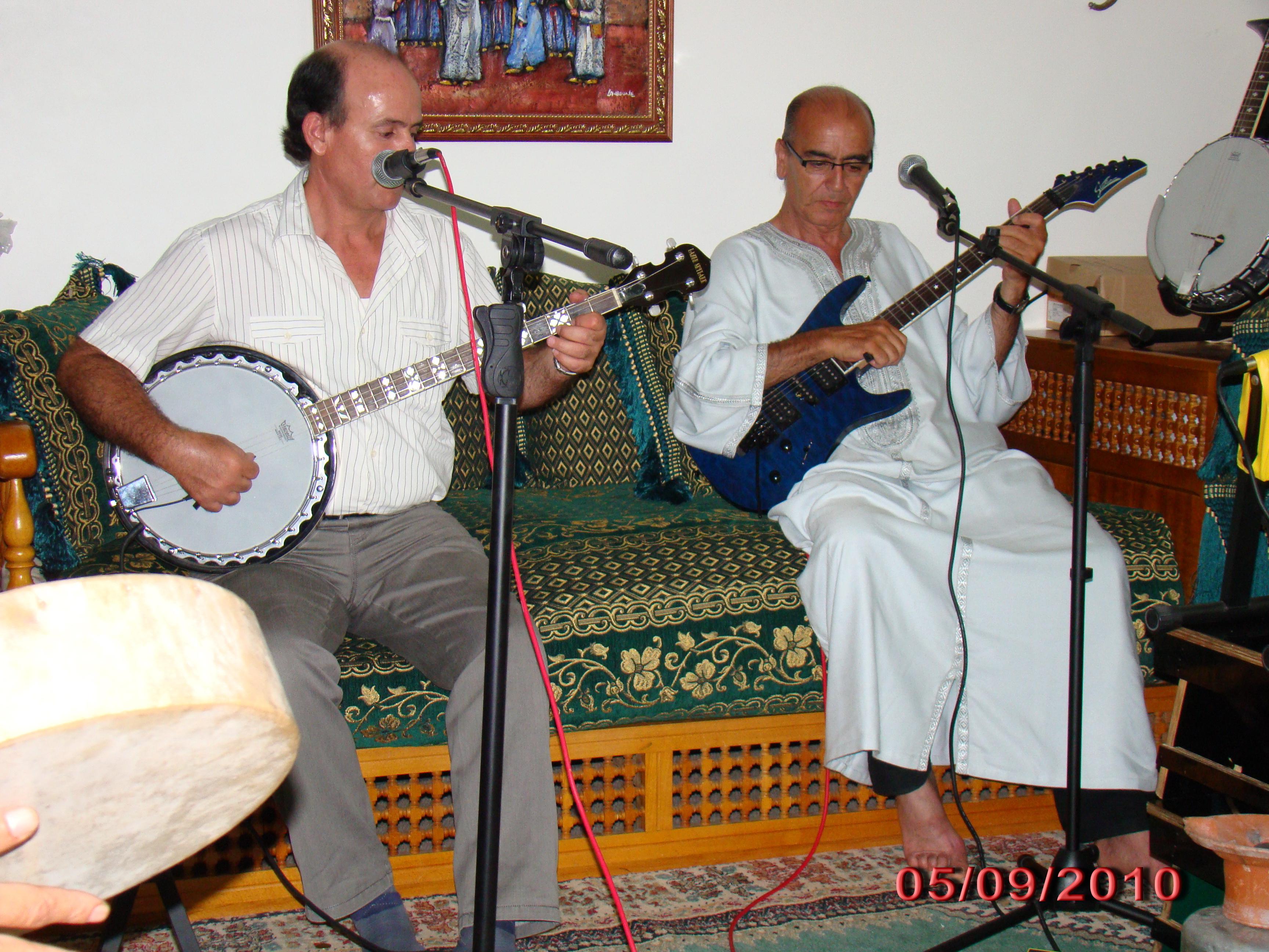 music izenzaren chamkh