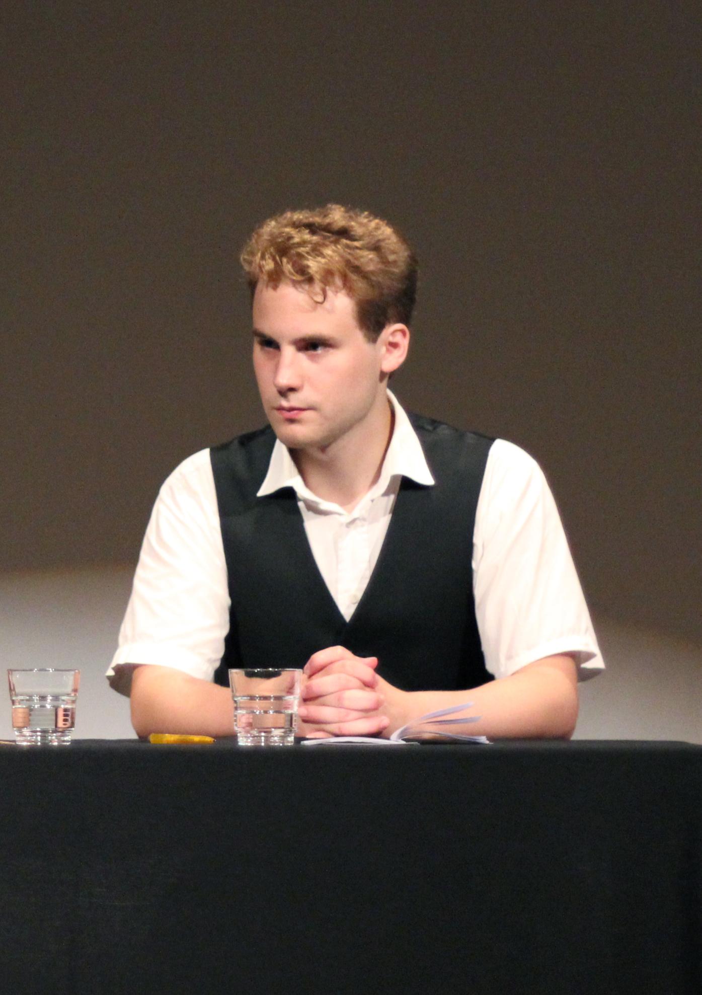 Johan Jönsson, foto: Johan Anglemark, CC-BY-SA 2.0