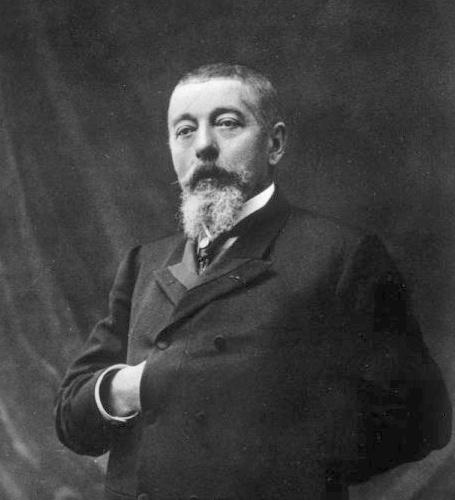 image of Joseph Jules Dejerine