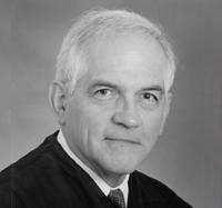 James Robertson (judge) American judge