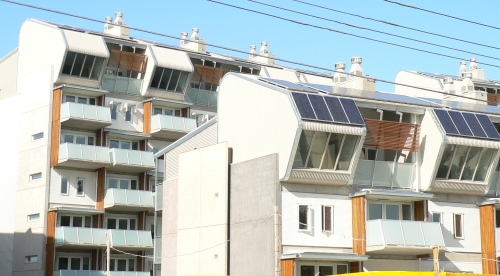 Sustainable architecture wikidwelling fandom powered for Apartment design wikipedia