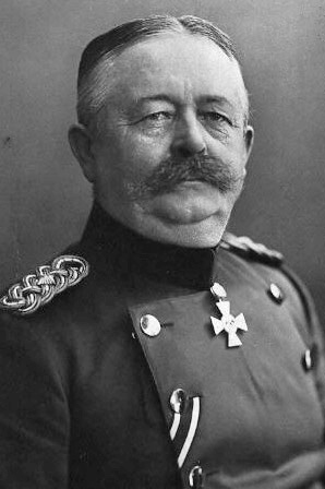 What Is The Best Military Branch >> Karl Litzmann - Wikipedia