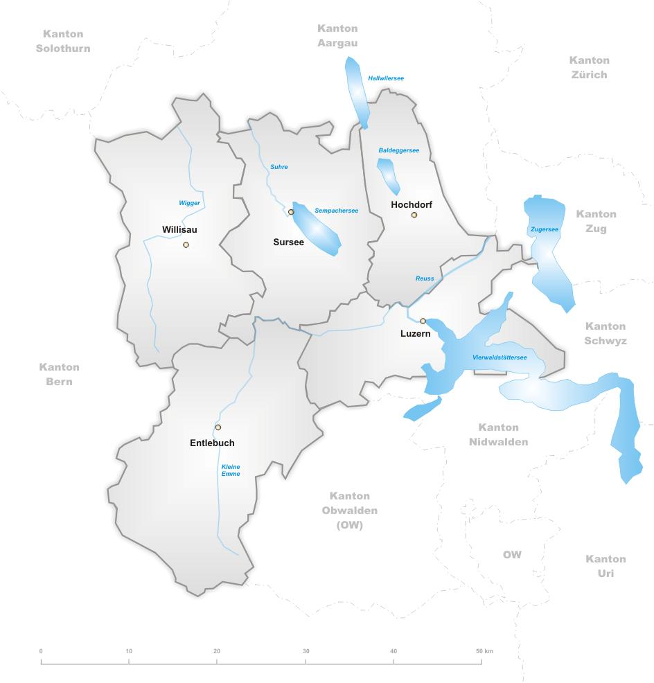 Partnersuche Kanton Luzern