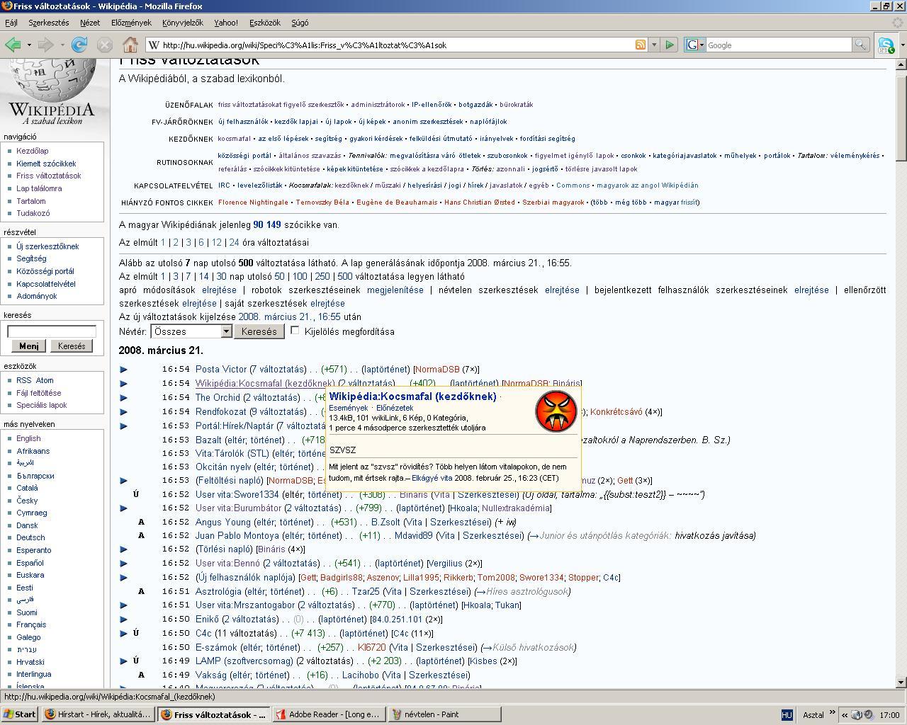 naptár 2008 március Fájl:Kocsmafal (kezdőknek). – Wikipédia naptár 2008 március