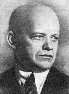 Станислав Викентьевич Косиор