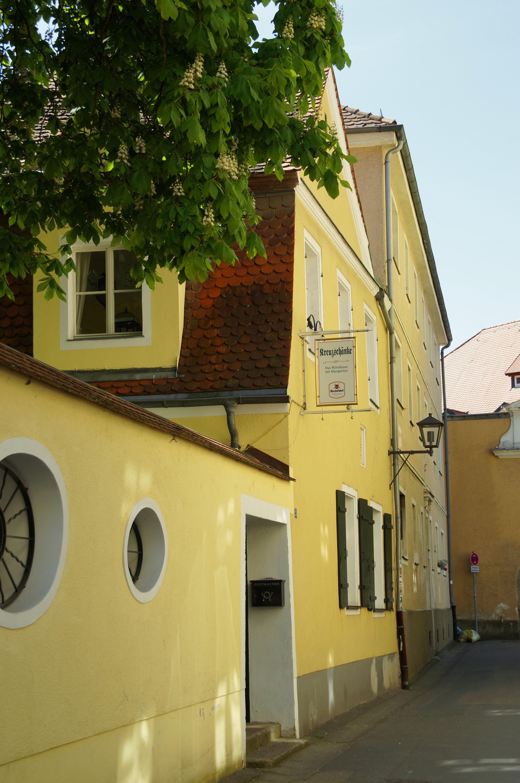 Datei:Kreuzgasse 25 Regensburg 2014.JPG – Wikipedia