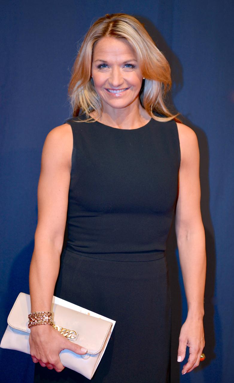 Kristin Kaspersen - Wikipedia