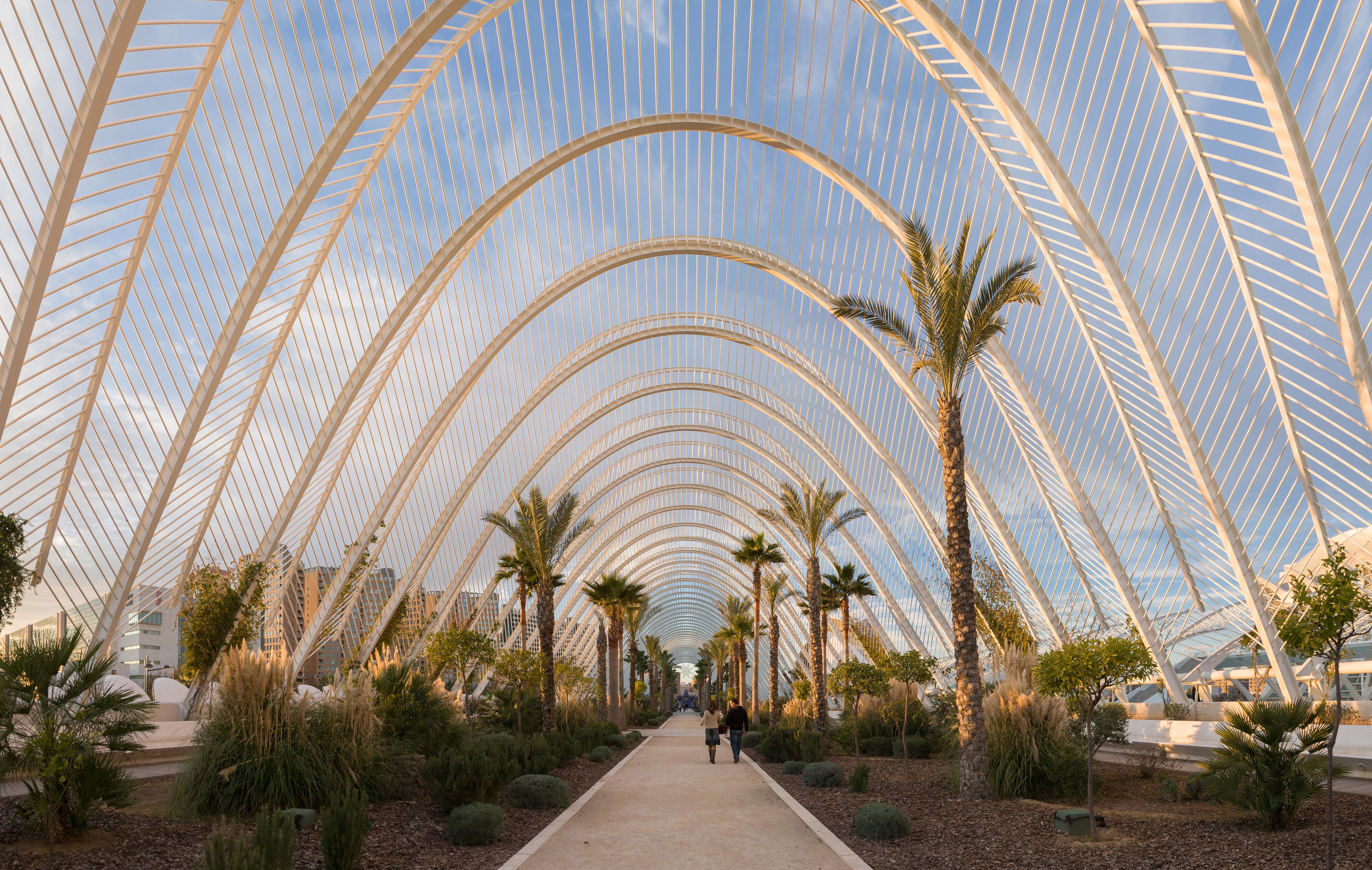 File L Umbracle Valencia Spain Jan 2007 Jpg Wikipedia