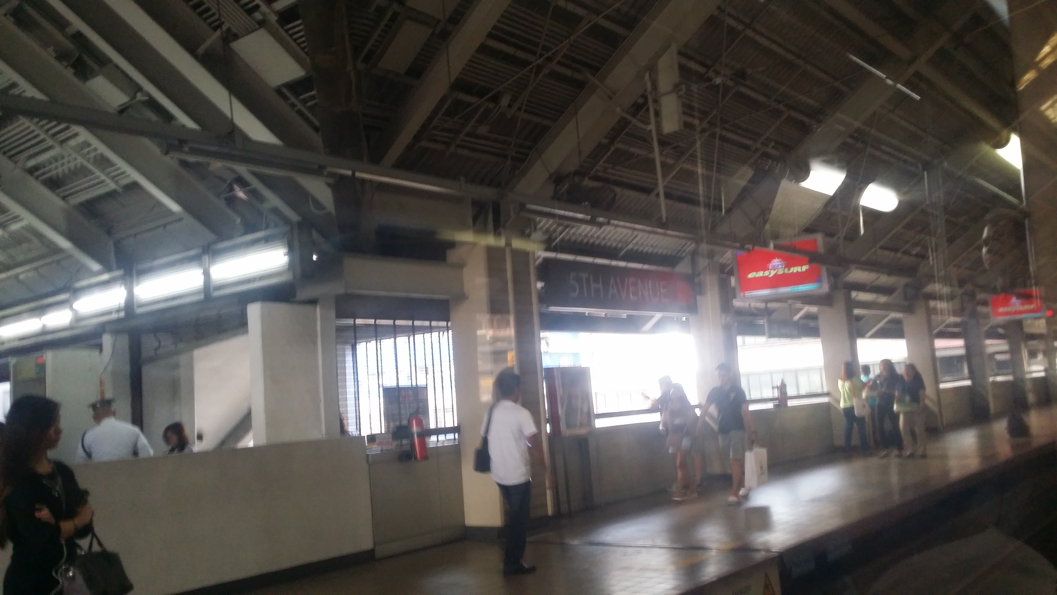 5th Avenue Station Lrt Wikipedia