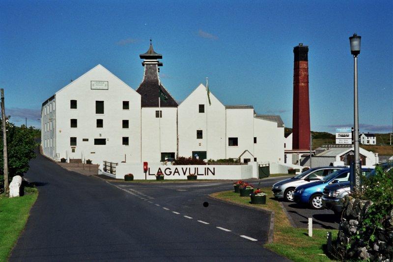 Image result for lagavulin distillery