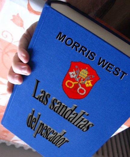 West Morris Enciclopedia Libre Morris West WikipediaLa WikipediaLa kXZuPi