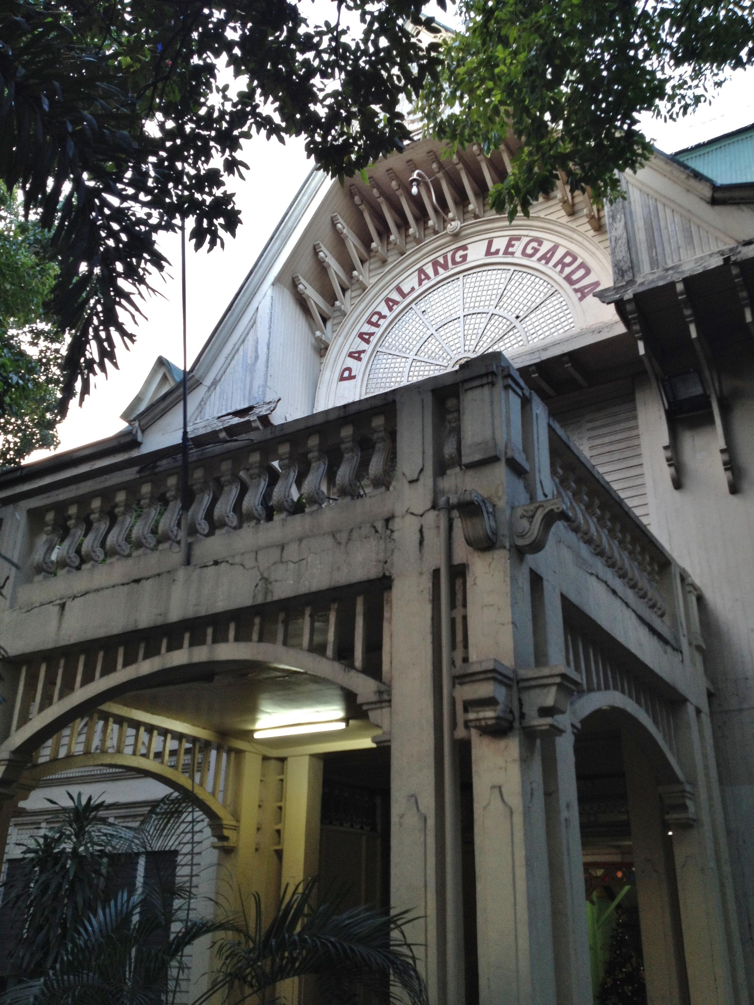 Legarda Elementary School History File:legarda Elementary School