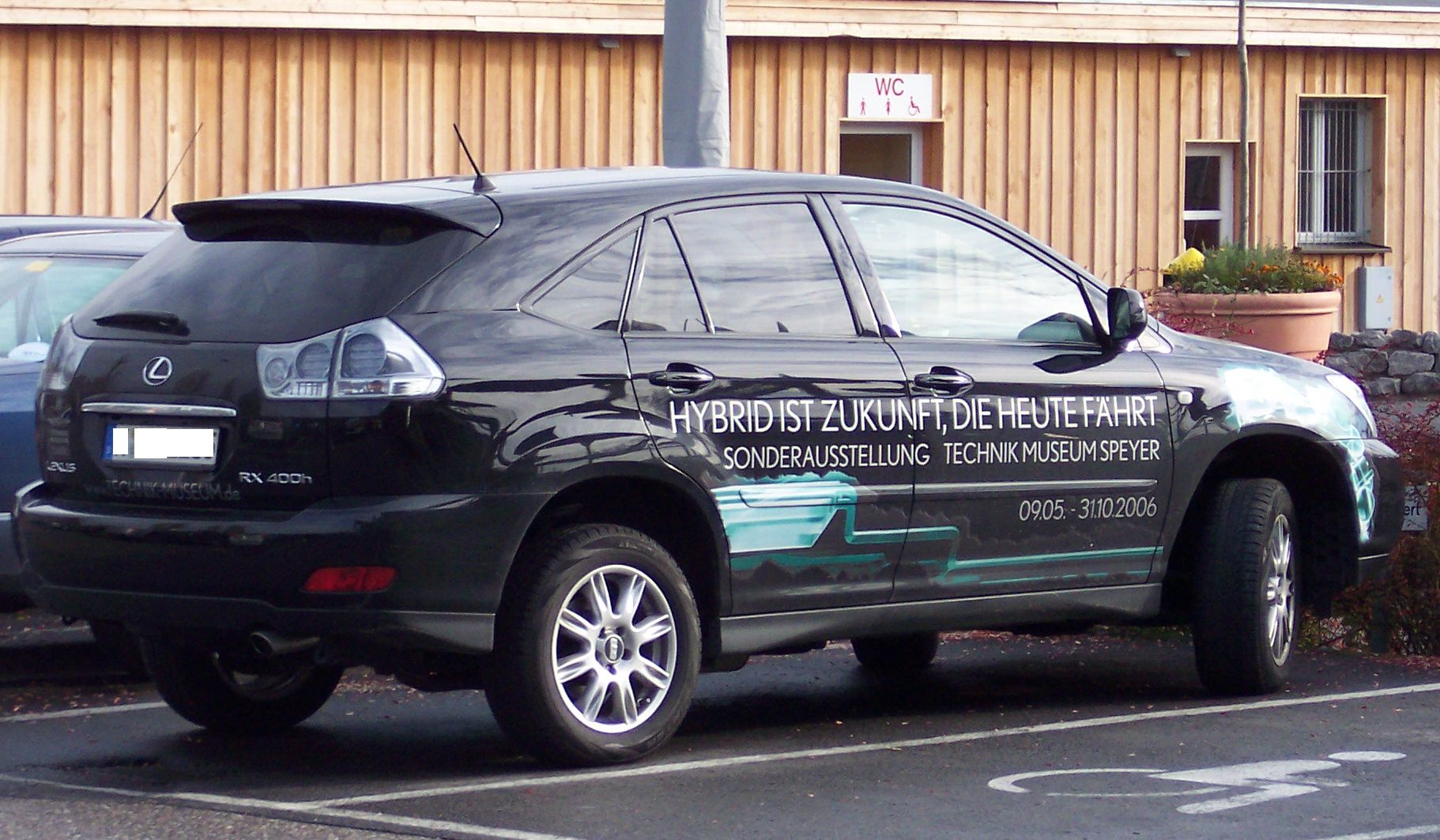 File Lexus Rx 400h Hybrid Jpg