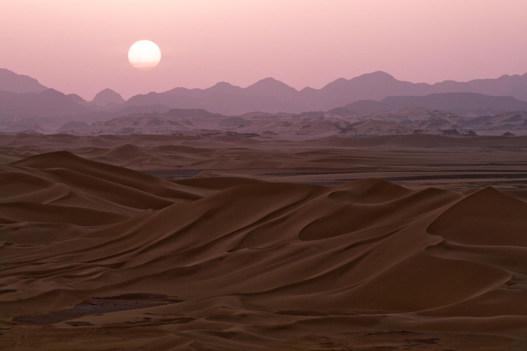 Resultado de imagem para imagens de deserto do saara