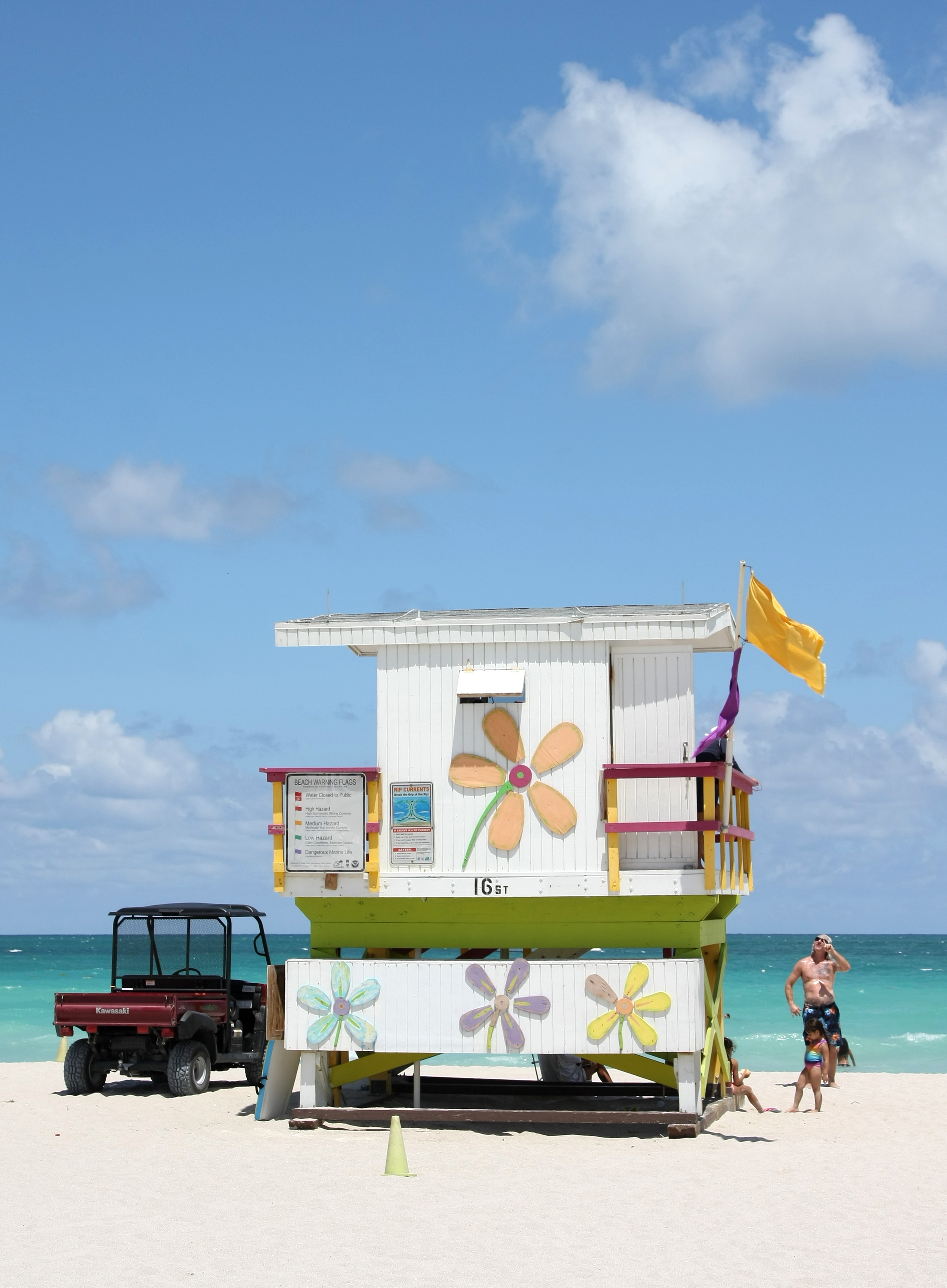 Fl Family Beach Vacations