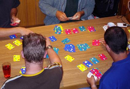 Ligretto Spielregeln