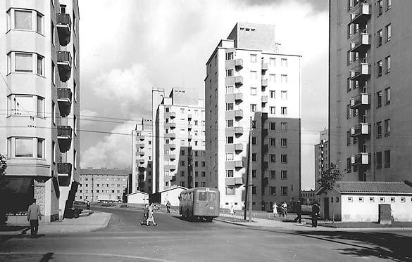 Linja 14 Tampere