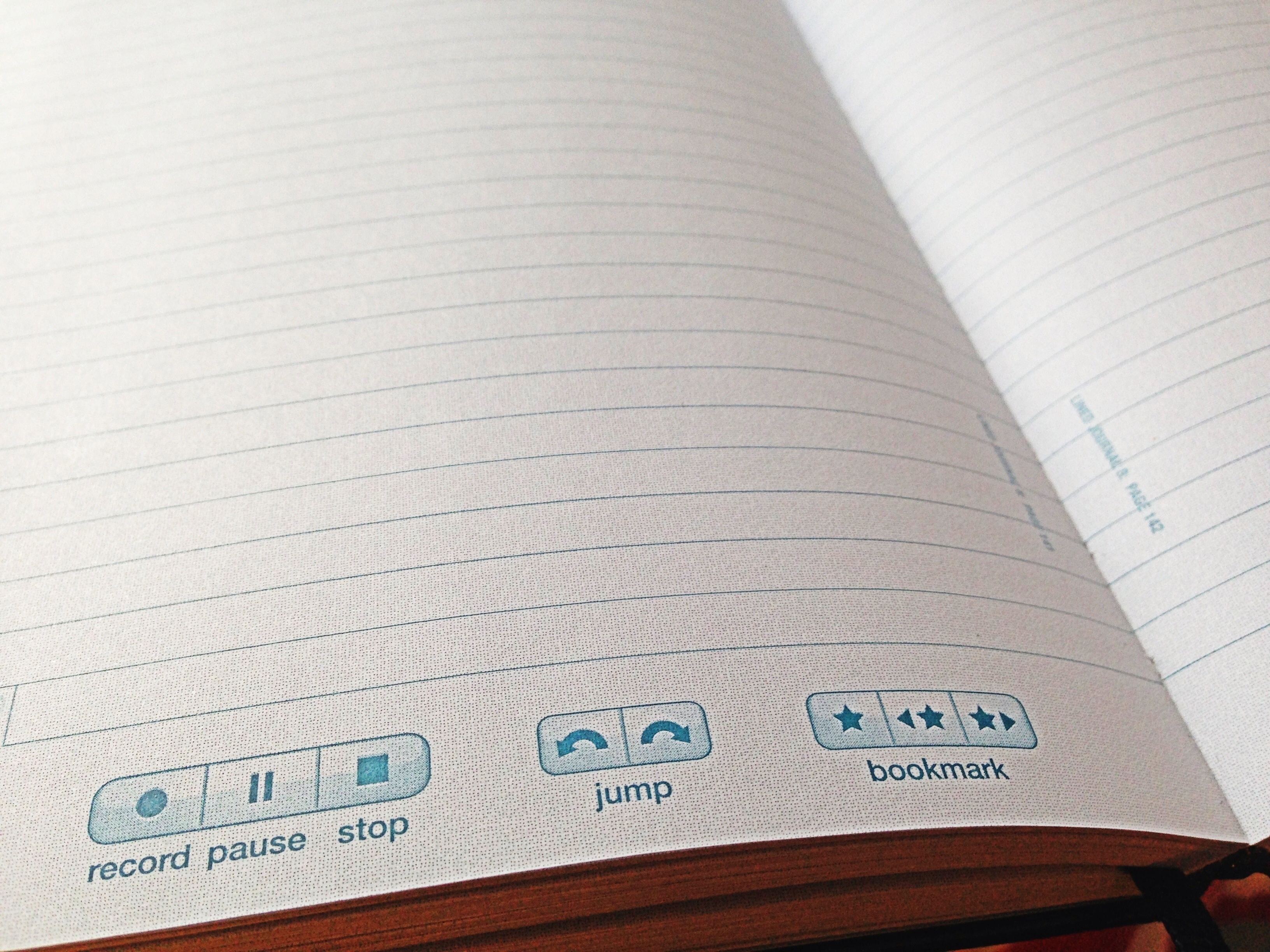 livescribe paper Pen, paper, and an app  review: moleskine smart writing set moleskine tons of people still prefer paper  as a longtime livescribe user, my biggest beef with moleskine's smart writing .