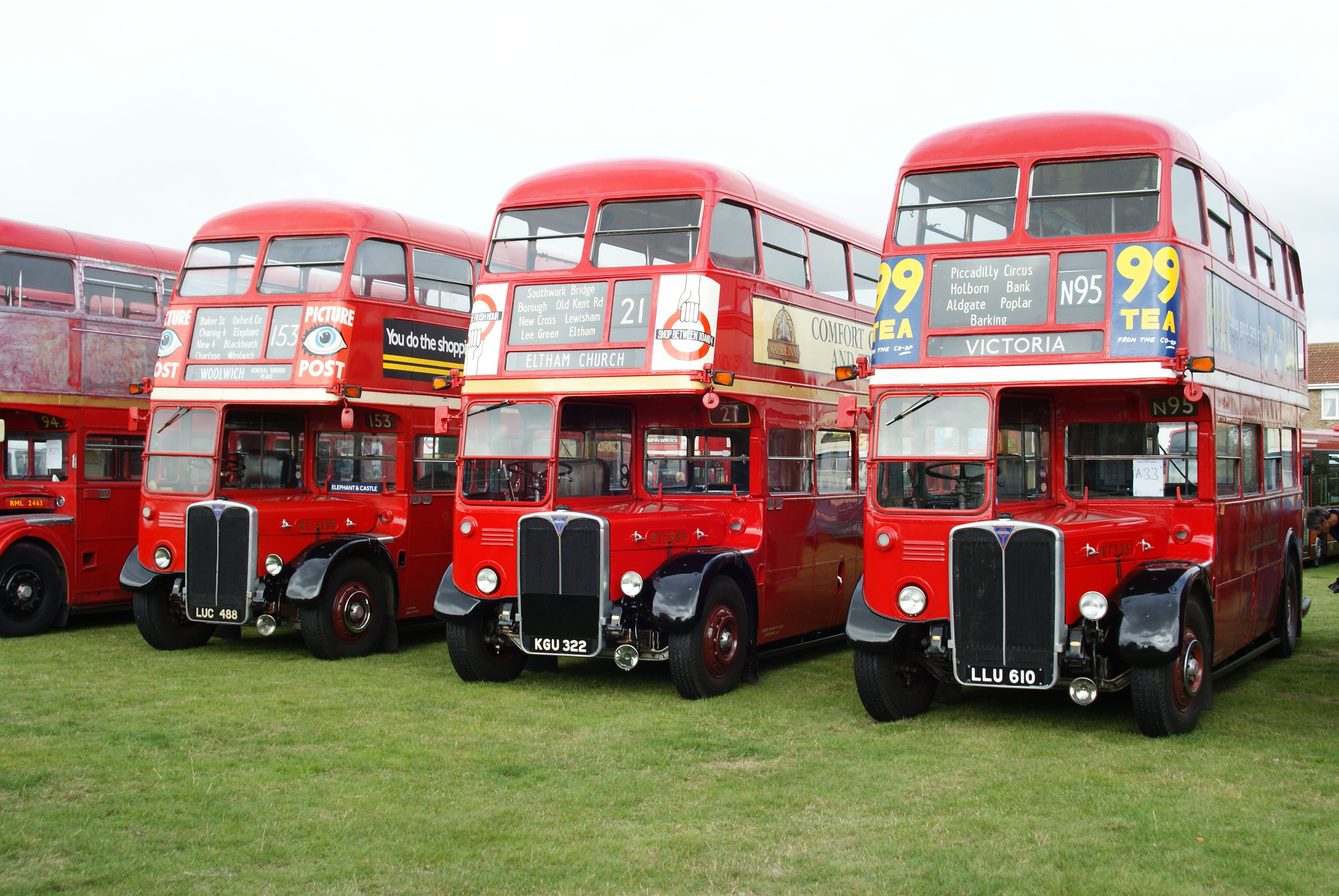 London Bus Route Changes - 7 March 2015 - YouTube |London Transit Buses