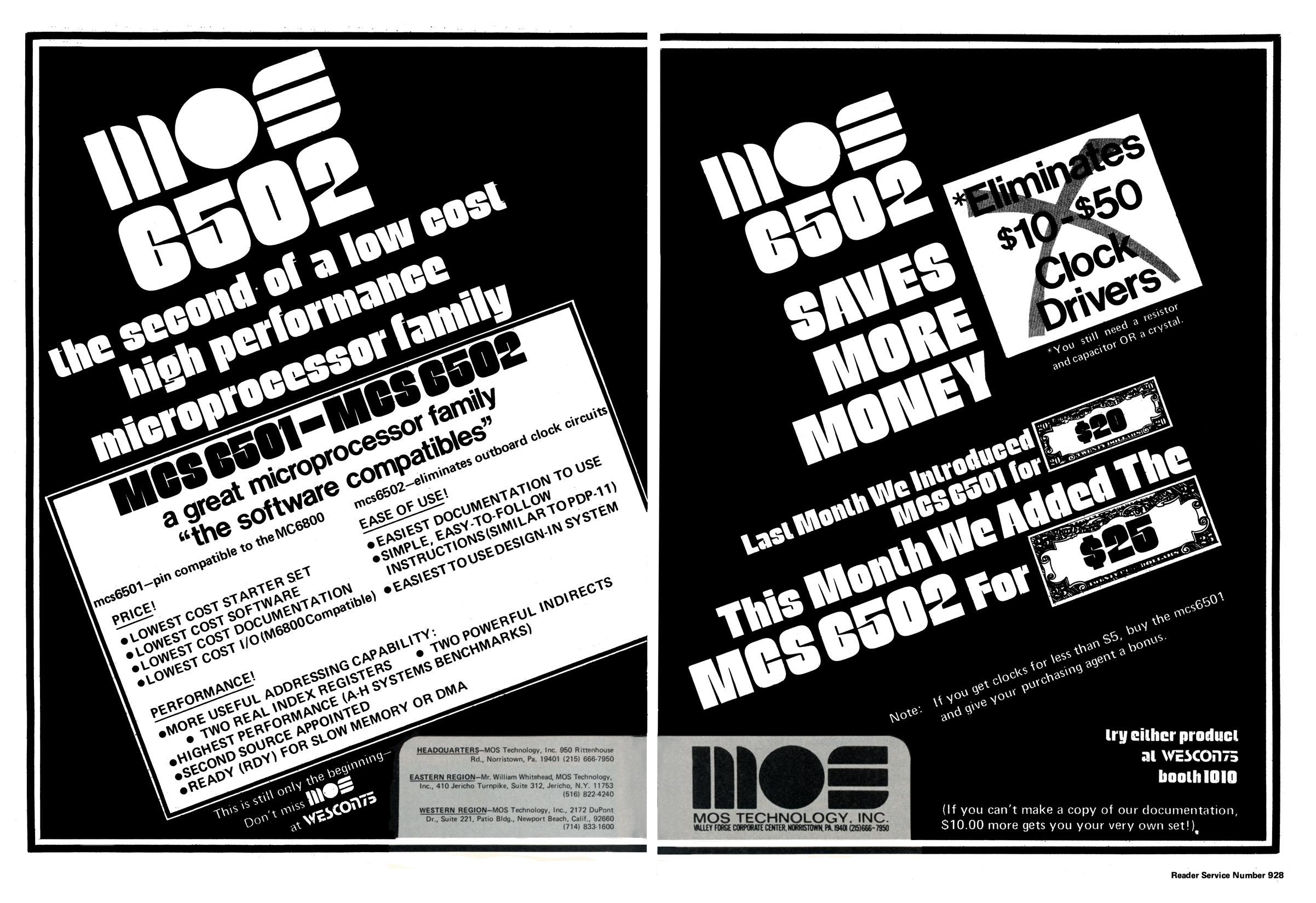 MOS Technology 6502 - Wikiwand