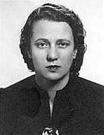 Magda Petkanova