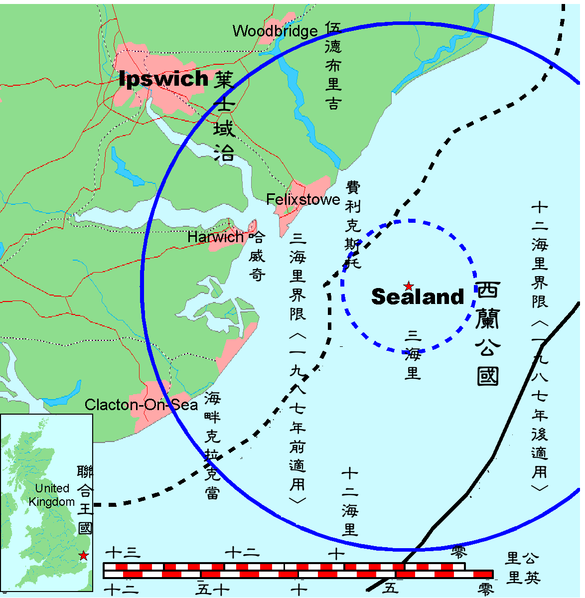 FileMap of Sealand with territorial waterszhclassicalpng