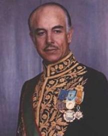 Mehrdad Pahlbod Iranian politician