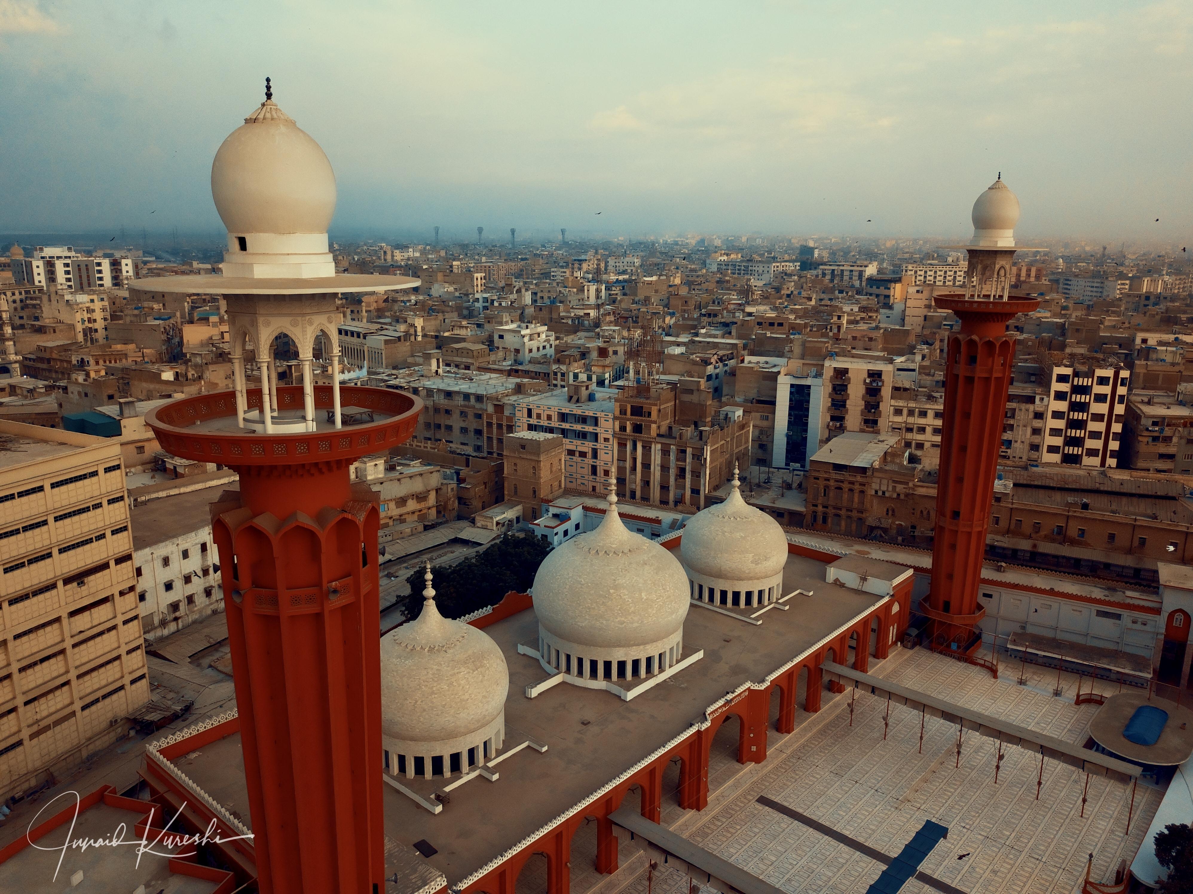 Four unique languages you can only hear in Karachi
