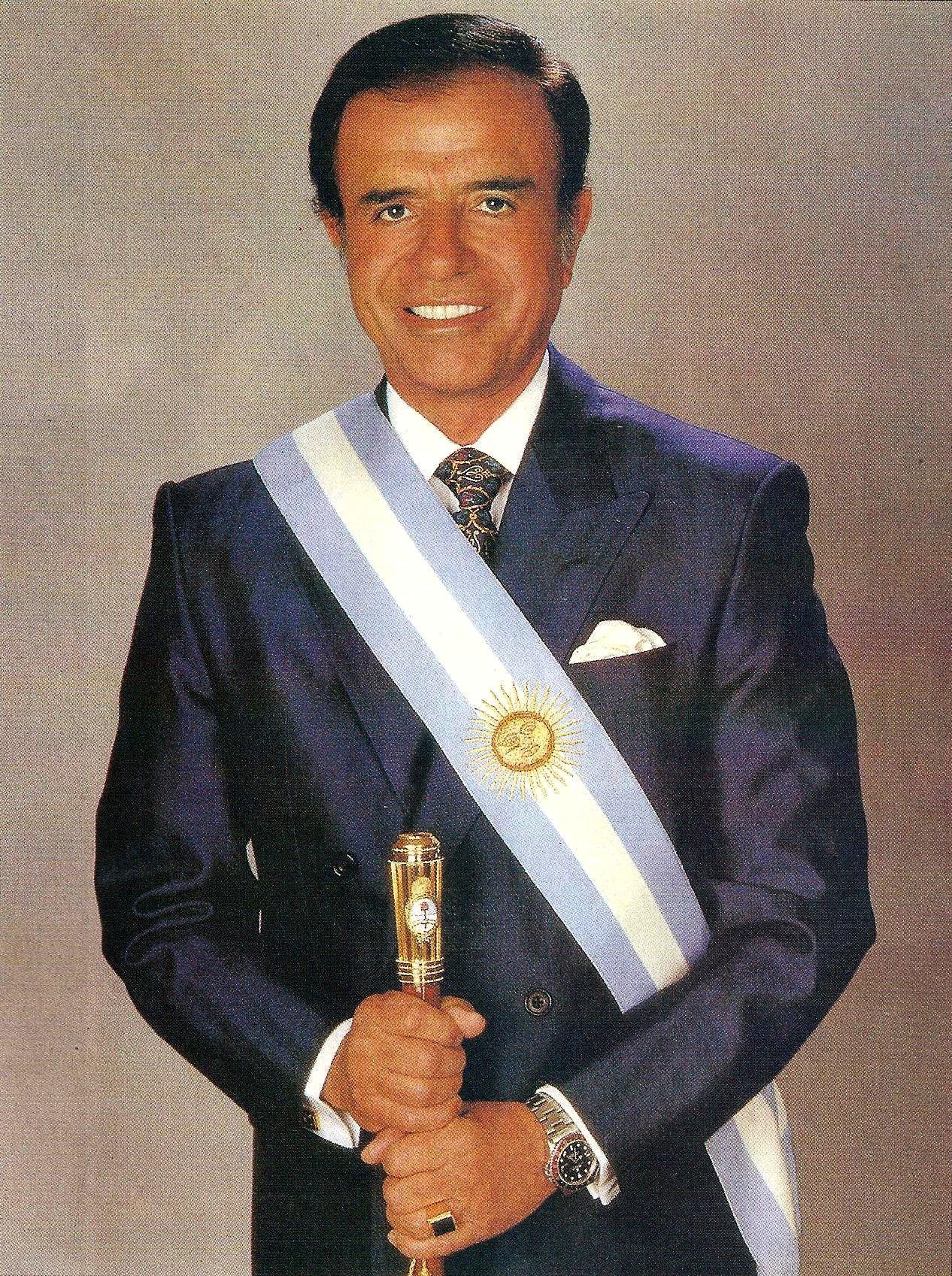 Te presento mi país: Argentina