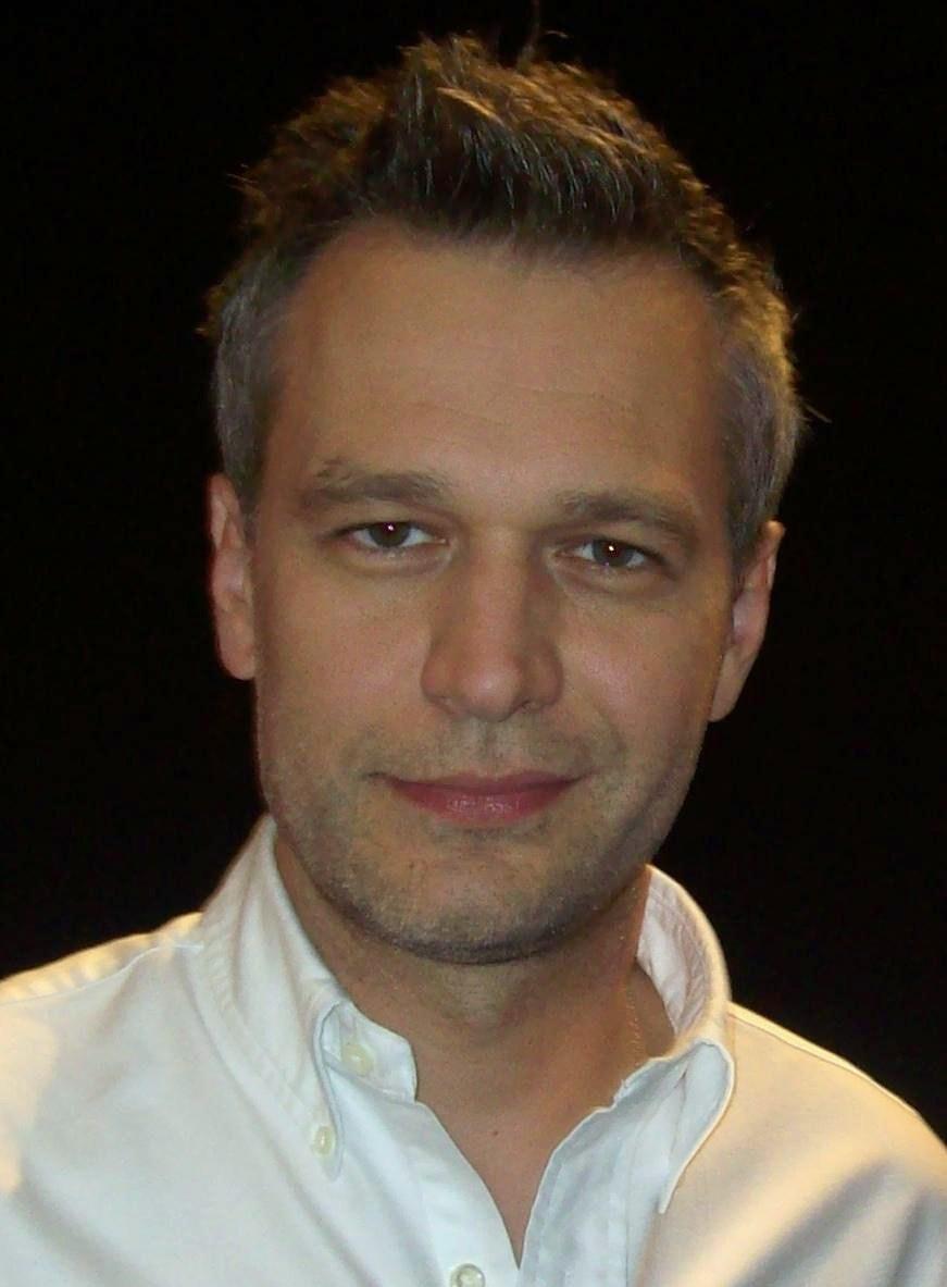 Michał Żebrowski Wikipedia
