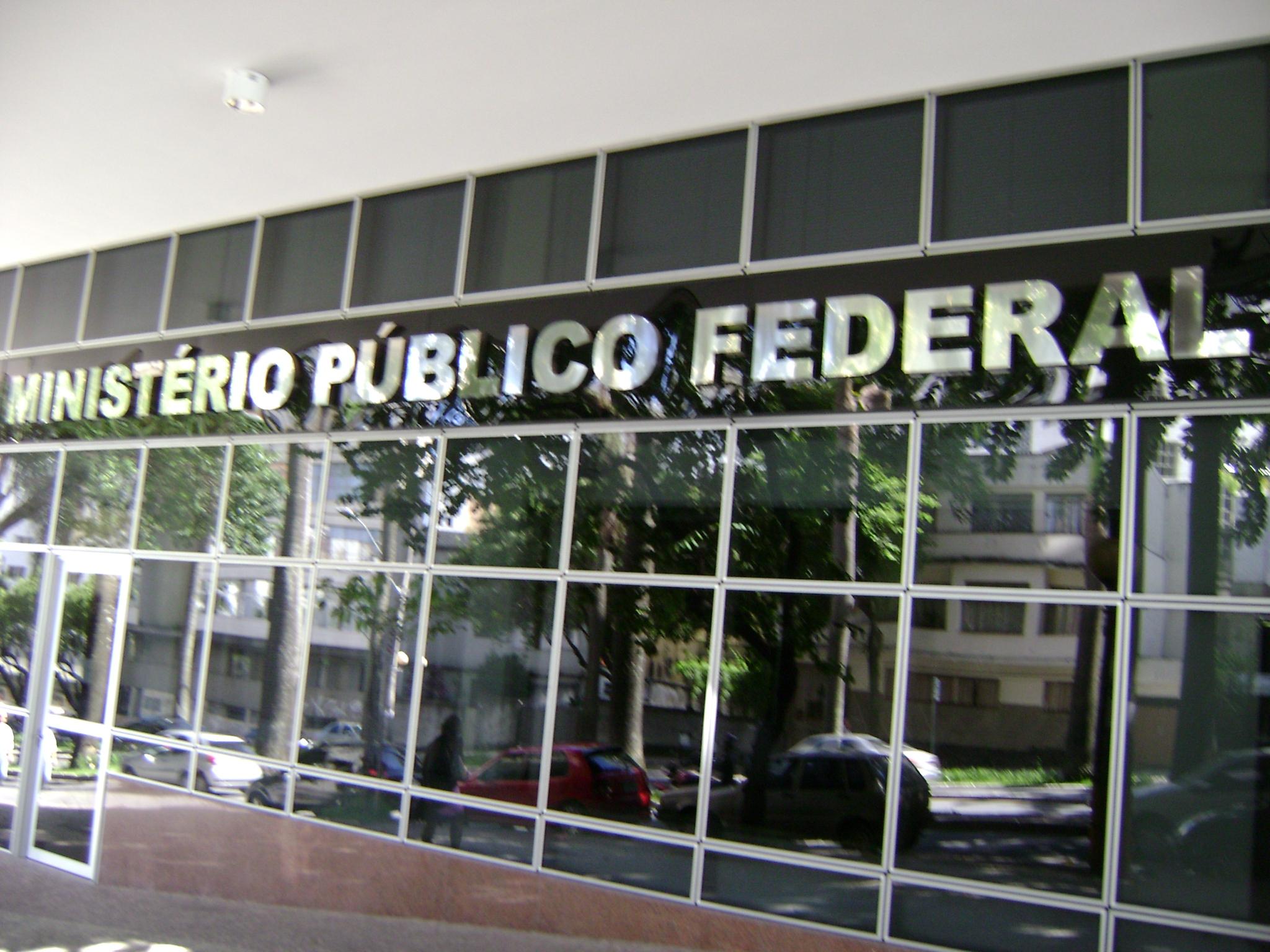 Resultado de imagem para ministerio publico federal