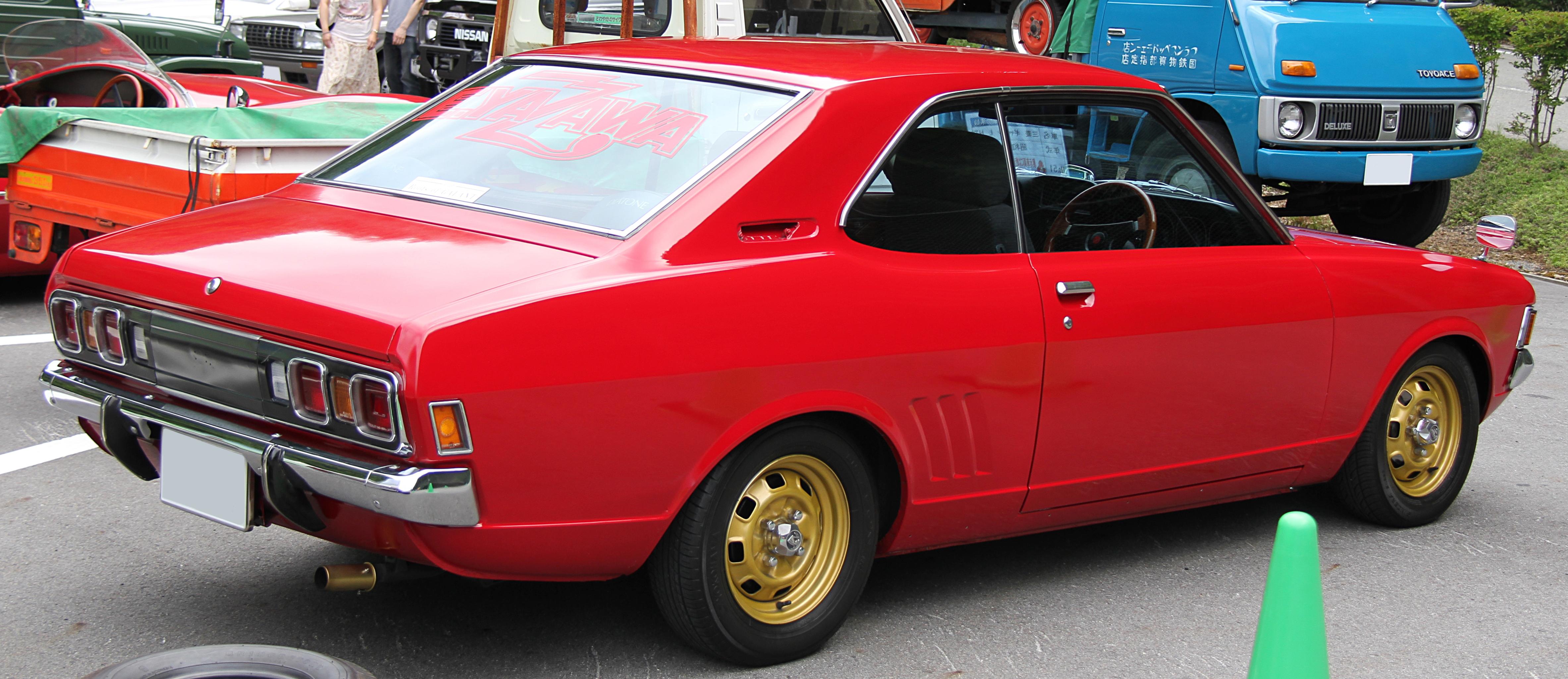 Mitsubishi_Colt_Galant_Hardtop_16L_rear.