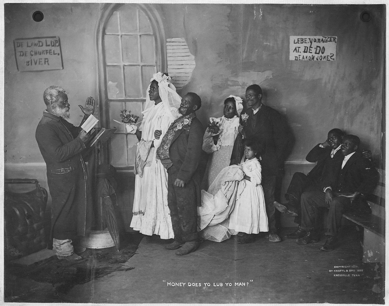 Image Result For Black American Weddings