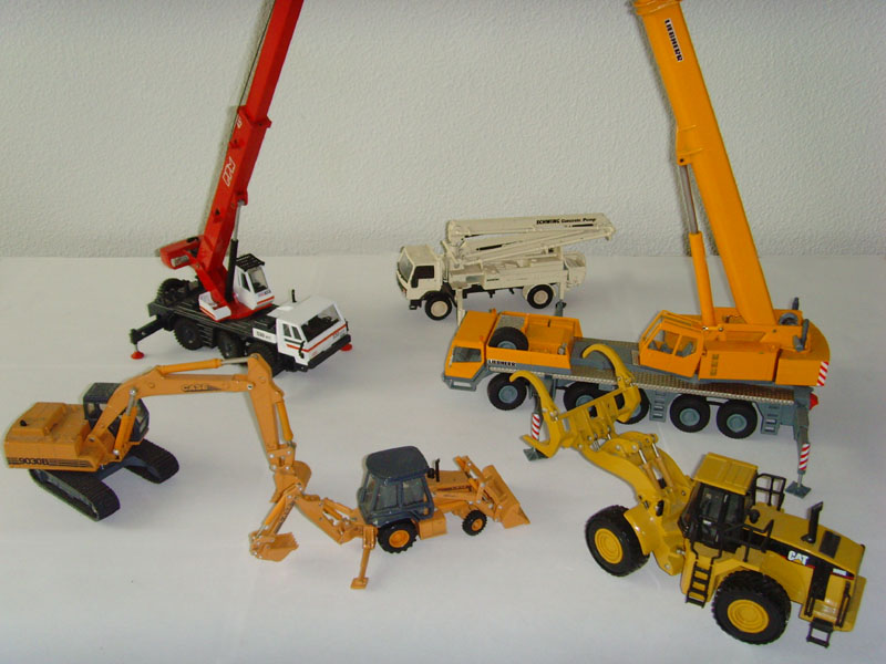 Heavy Equipment Modelling Wikipedia
