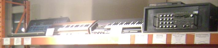 File:Moog Sonic VI, Satellite, Minitmoog, SynAmp, Song Producer, Cantos.jpg